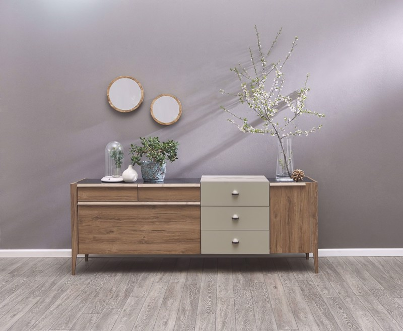 SIENTO CONSOLE TABLE