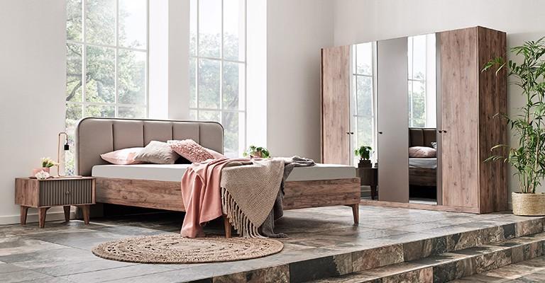 Yatak Odasi Dogtas