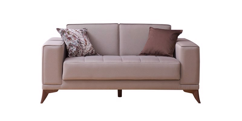 MAISON 2 BED SEATER