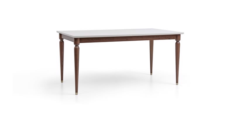 FLORIA FOLDABLE DINING TABLE