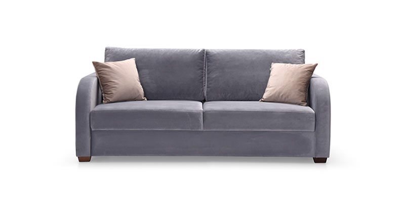 MARVIN TWO BED SEATER (165 CM)