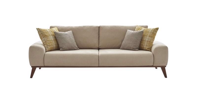 FORTE TRIPLE SEAT SOFA