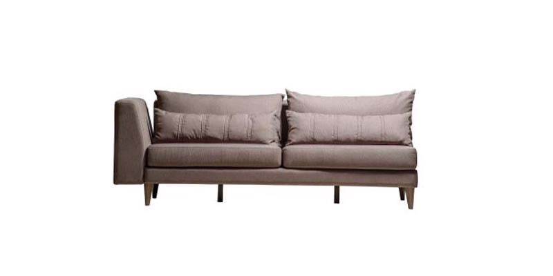 MARSALA TRIPLE SEAT SOFA -BED TRANSFORMABLE