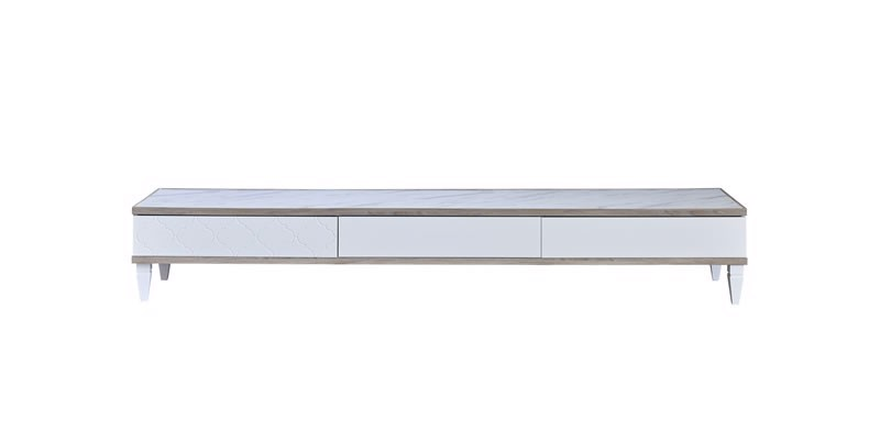 CASABLANCA TV UNIT LOWER MODULE  240 CM