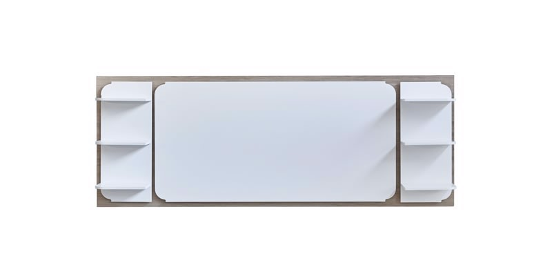 CASABLANCA TV UNIT UPPER MODULE  240 CM
