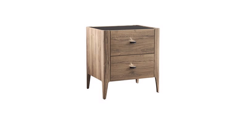 SIENTO 2 DRAWER COMMODE