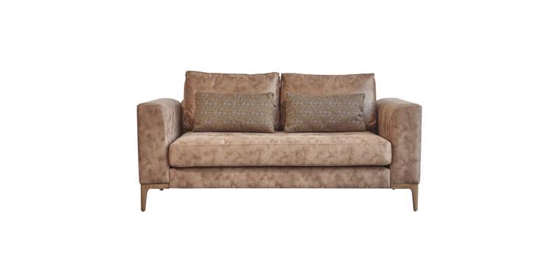 SIENTO DOUBLE SEAT SOFA
