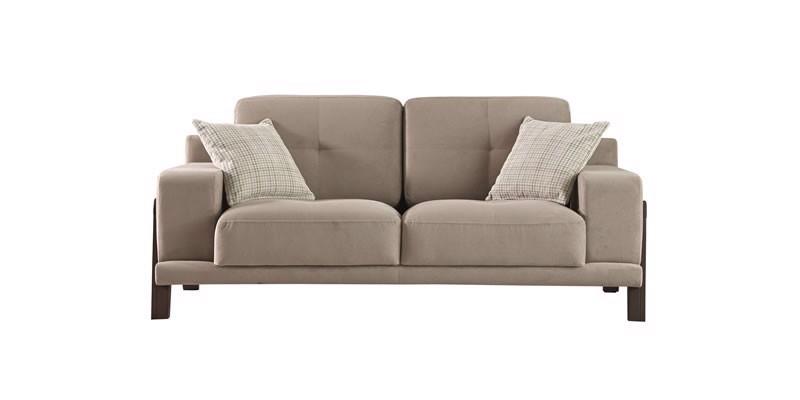CARLINO DOUBLE SEAT SOFA