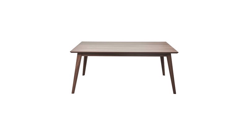 RETRO DINING TABLE 90x160