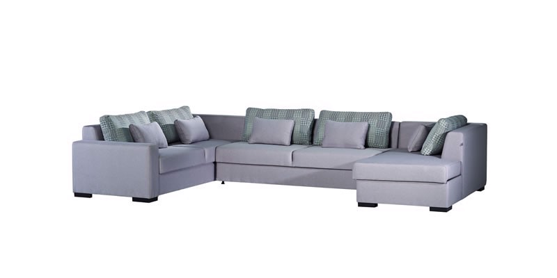 CARINA C CORNER SEATING GROUP-RIGHT SIDE