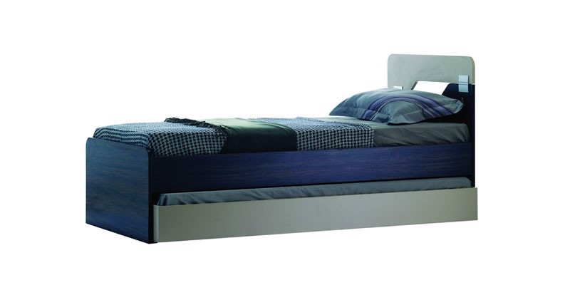 SMART MOBILE LOWER BED