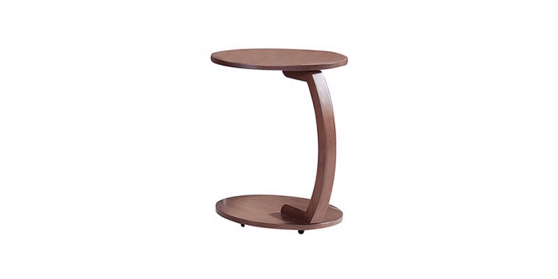 MIXX YAN COFFEE TABLE WALNUT