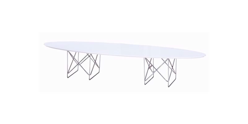 CALVIN MIDDLE COFFEE TABLE