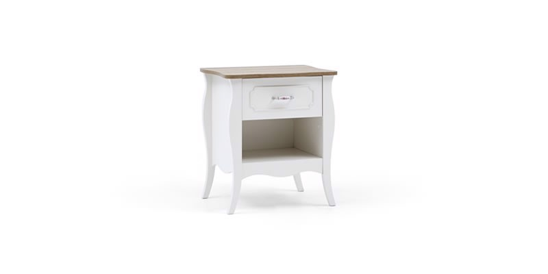 RIENA YOUNG COMMODE