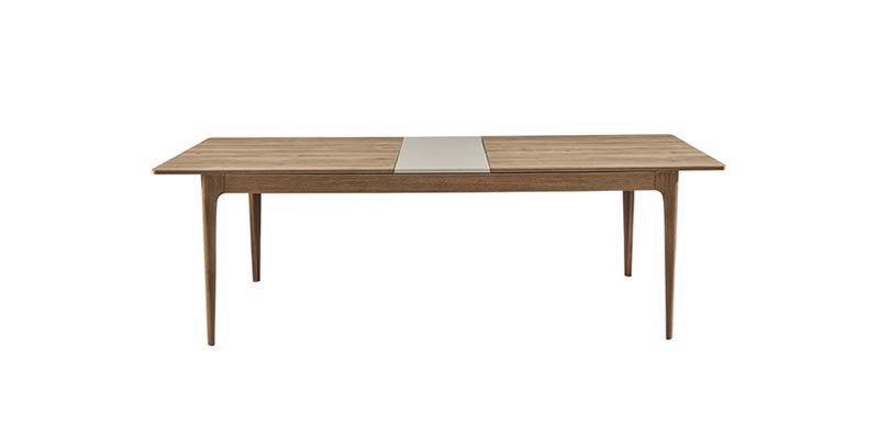 SIENTO 90X160 FOLDABLE DINING TABLE