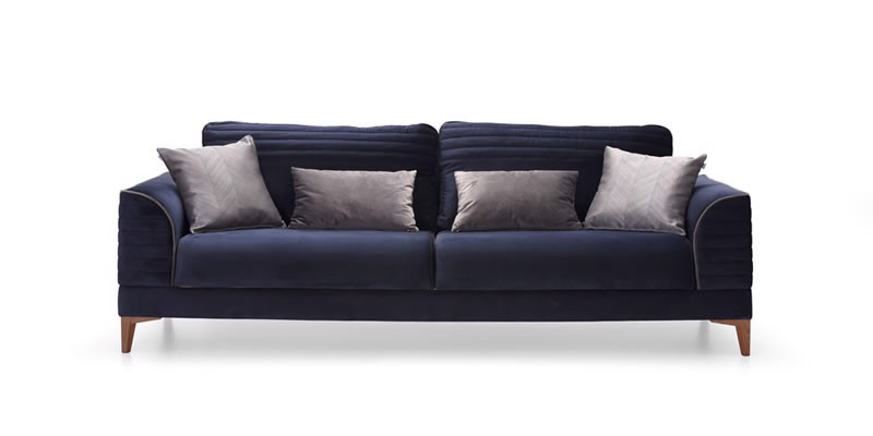 GLORIA TRIPLE SEAT SOFA