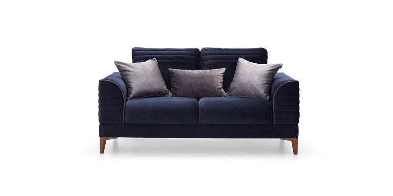 GLORIA DOUBLE SEAT SOFA