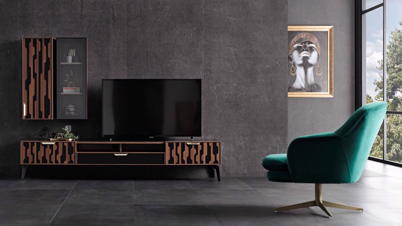 LOUISA TV UNIT