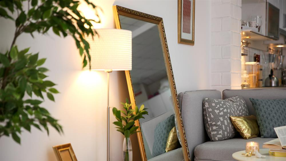 Mirror Decoration Ideas For Living Room, Living Room Mirrors