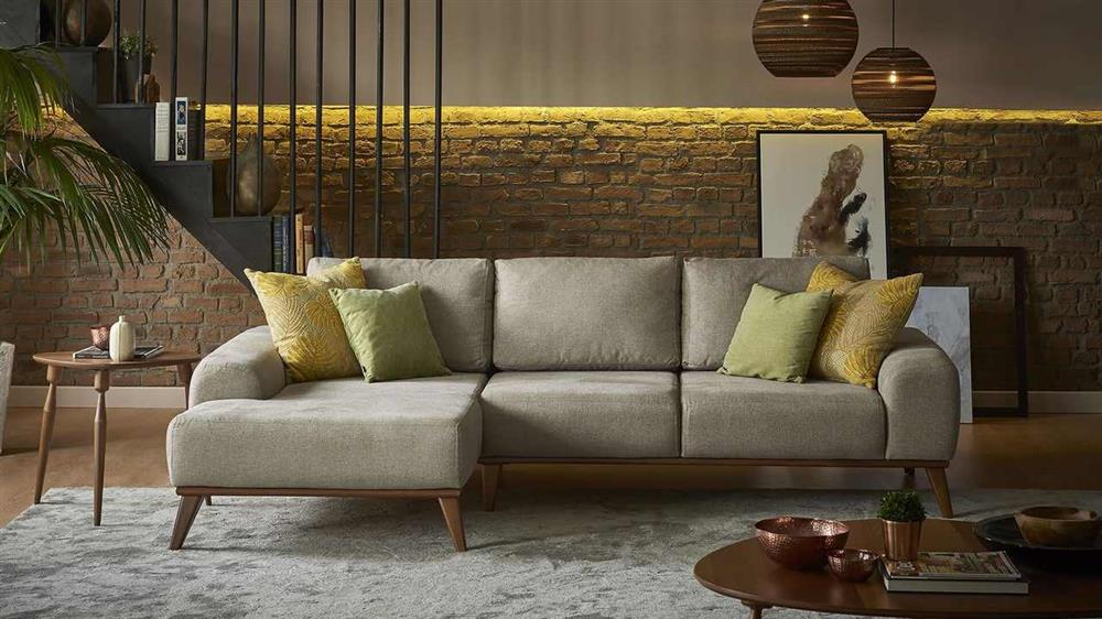 Forte sectional sofa