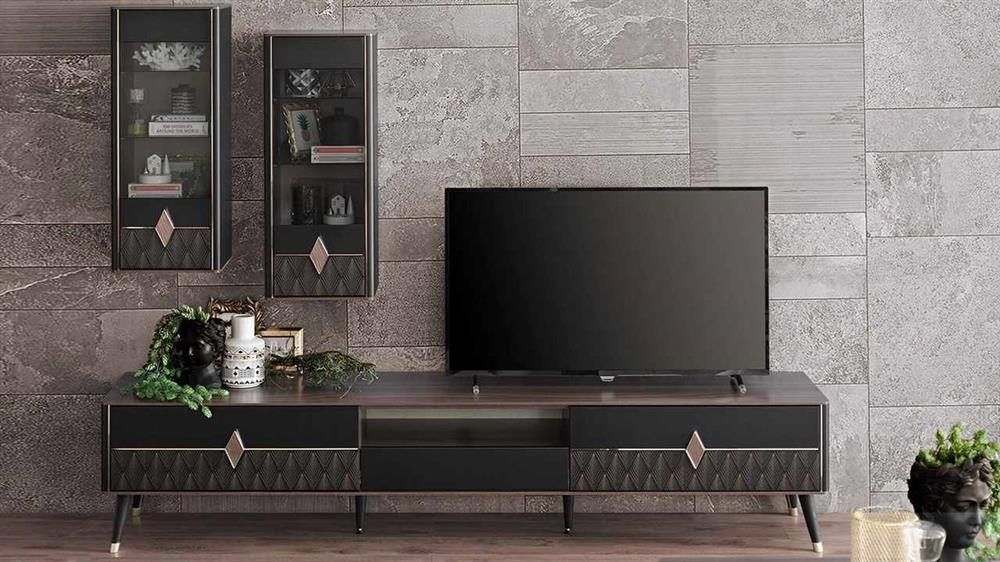 13 Different Tv Stand Ideas To Stylize Your Home Doğtaş