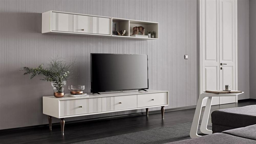 13 different tv stand ideas to stylize